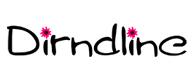 Logo Dirndline